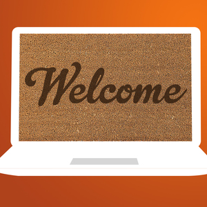 How to Write Welcoming Website Copy